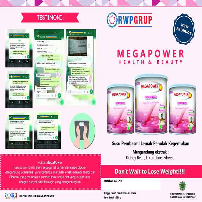 Mp Slim Edit Minuman Diet